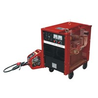 Inverter Digital Gas-Shielded Arc Welding Machine (MIG/MAG)