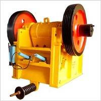 Jaw Crusher PEX-250x1000