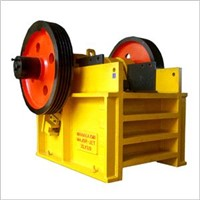 Jaw crusher PEX-250x1200