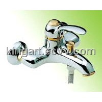 Kitchen Basin Mixer