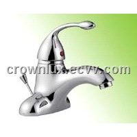Kitchen Basin Mixer (11502)