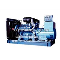 Korea Daewoo Generating Set