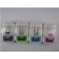 LCD Universal Charger Mobile Phone Charger