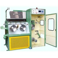 LY-14DL Copper-clad Aluminum Medium Wire Drawing Machine