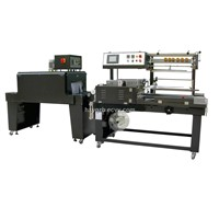 L-Type Full Automatic Sealing Machine