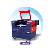 Laser Engraving And Laser Cutting Machines Pn-6040a