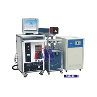 Laser Marking Machine (YAG-50 Model)