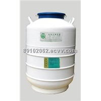 Liquid Nitrogen Container / Storage Tank