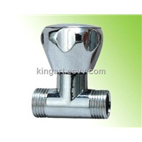 Metal Sealed Gate Valve