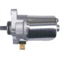Motorcycle Starter Motor for Qianjiang50 (MQ1164)