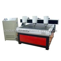 Multispindle Woodworking Machine