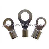 Non-Insulated Ring Terminals