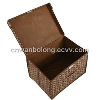 Nonwoven Storage Box Split