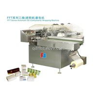 Pill Case Packing Machine