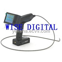 Portable Video Borescope