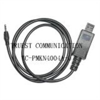Programming Cable for GP2000 (TC-PMKN4004A-U)