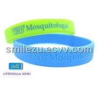 Pure Natural Anti Mosquito Band with Citronella Oil