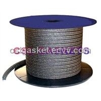 Reinforced Graphite Packing with Inconel Wire