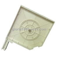 Roller Shutter Component Side Plate