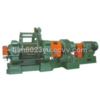 Rubber Coarse-Crusher