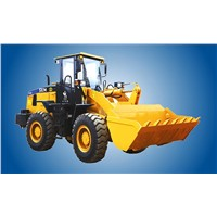 Wheel Loader (SEM639)