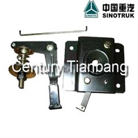 Sinotruk Howo Right Lock C