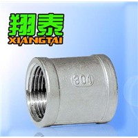 Pipe Fitting (Socket Banded)