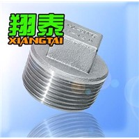 Square Plugs(Pipe Fitting)