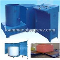 Hand Sponge Foaming Machine