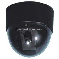 Security System CCD Dome Camera
