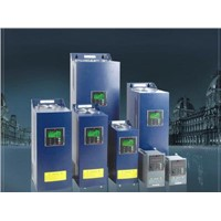 Series Universal Vector Control Frequency Inverter
