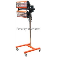 Short Wave Infrared Paint Drying Equipment(IR2)
