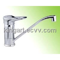 Single Lever Lavatory Faucet GH-12505