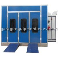 Spray Cabin / Painting Booth / Spray Booth