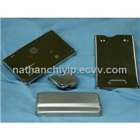 Stainless Steel Outer Case