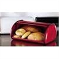 Stainless steel bread box 2