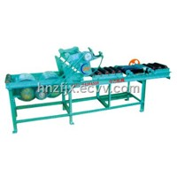 Strip Cutting Brick Making Machine