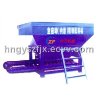 Dosing Machine / Batching Plant - Auxiliary Machine of Vacuum Extruder