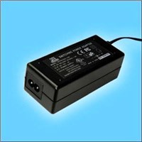 Switching Power Adapter with Double Output 5V and 12V