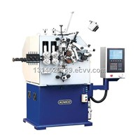 TCK-35ACNC(CNC spring compression machine)