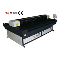 Laser Cutting Machine / Laser Cutter (TK-1318)