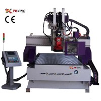 ATC CNC Engraving Machine (TK-1325)