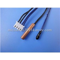 Temperature Sensors for Industry Control