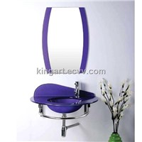 Tempered Glass Basin KA-G9468