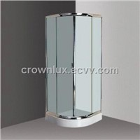 Tempered Shower Glass (KA-Q7901)