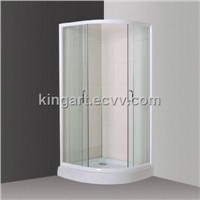 Tempered Shower Glass (KA-Y1024)