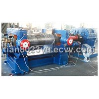 Two Roll Mixing Mill (Bearing)