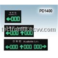 UP-PD1400 Display Screen