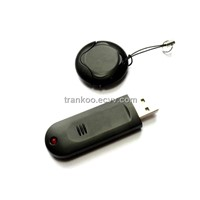 USB Wireless PC Lock - II