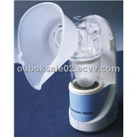 Ultrasonic Atomized Inhaler